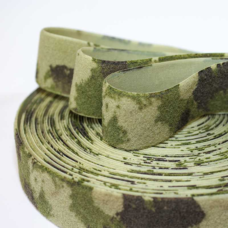 PRINTED LOOP TAPE