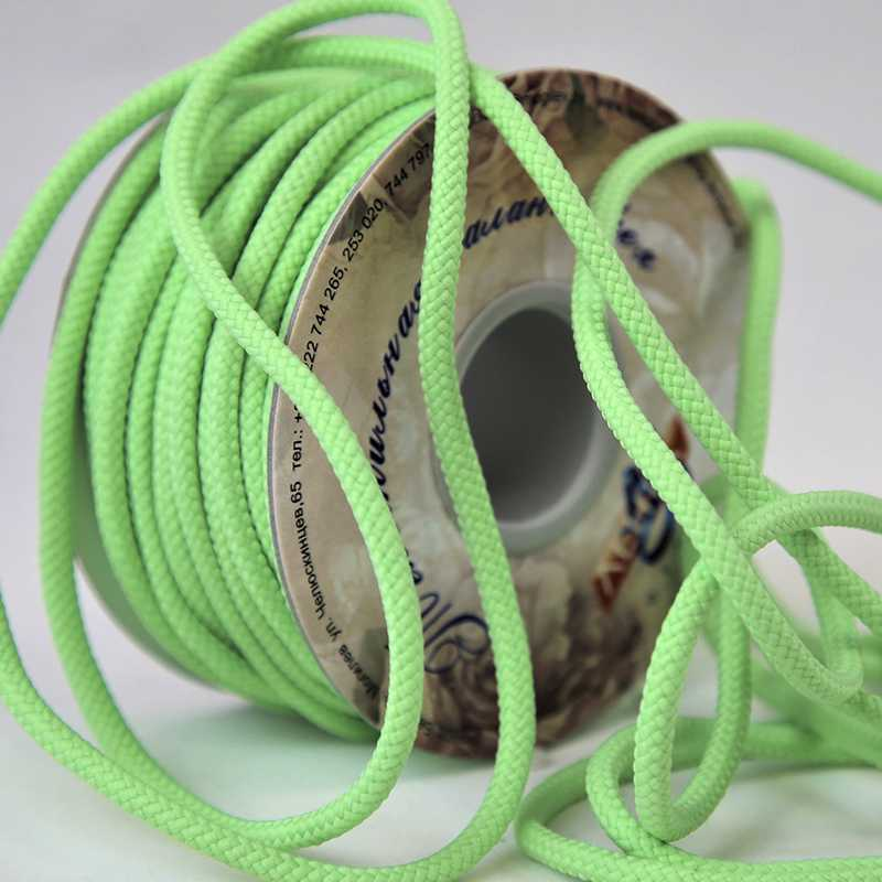 Footwear cord